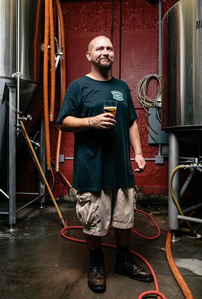 Greenport Brewery
