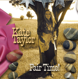 Kate Taylor Fair Time