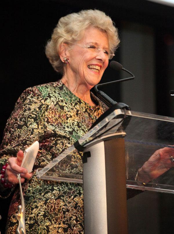 Joan Vail