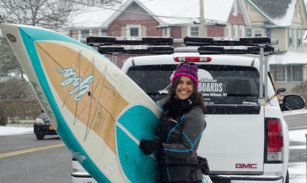 winterpaddleboards