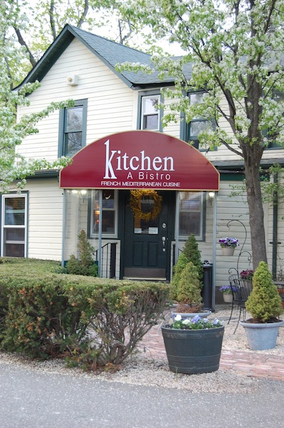 Kitchen A Bistro Founders/Cigar City Sunday Dinner   Long Island ...