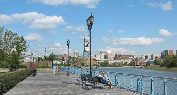 Wilmington, Delaware's Riverfront