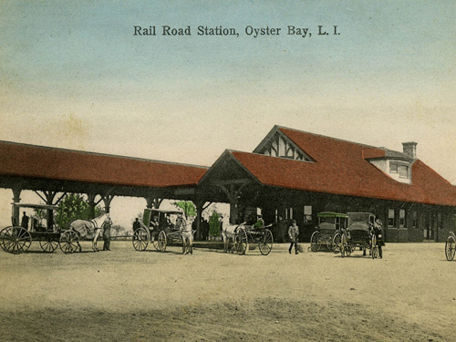 oysterbay