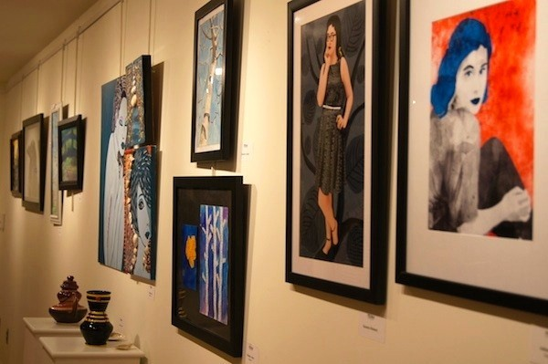 SCALA Invitational Art Show on Display at Farmingdale State College ...
