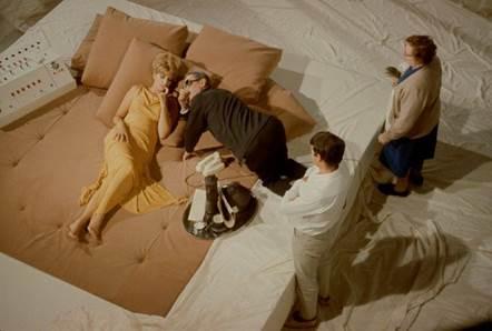 "Monica Vitti, ""Modesty Blaise,"" 1966.jpg"