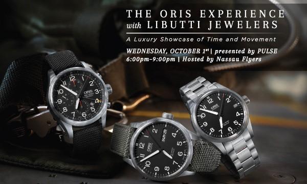 Oris Event