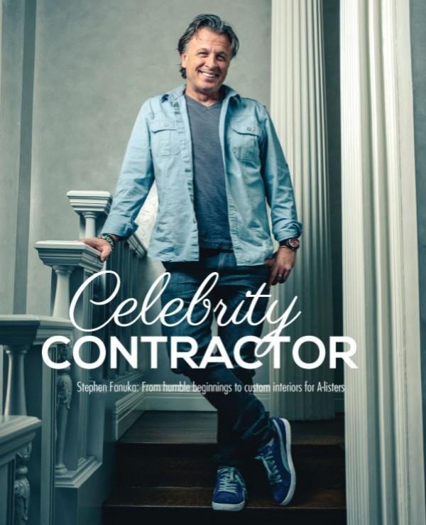Celebrity Contractor