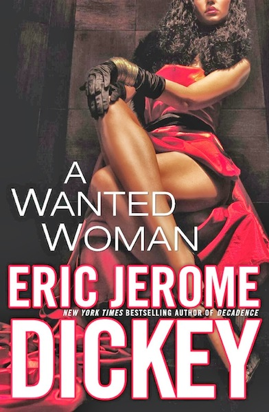 A Wanted Woman Book Cover