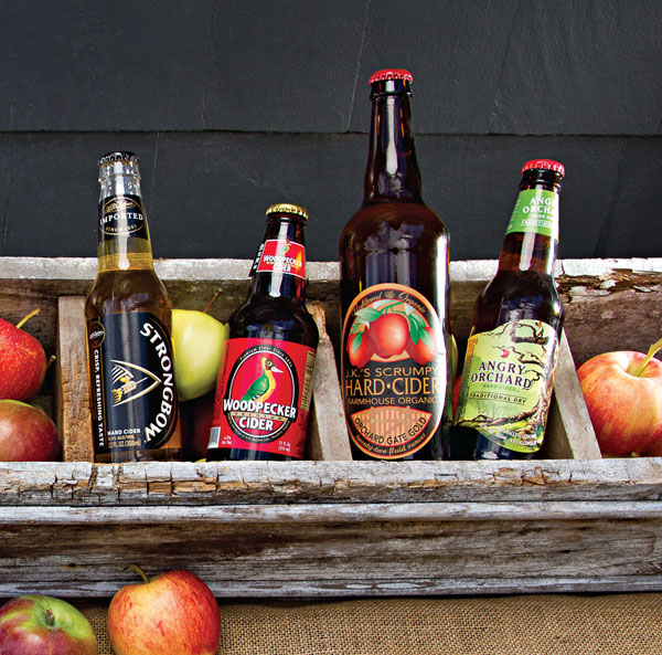 Apple Ciders