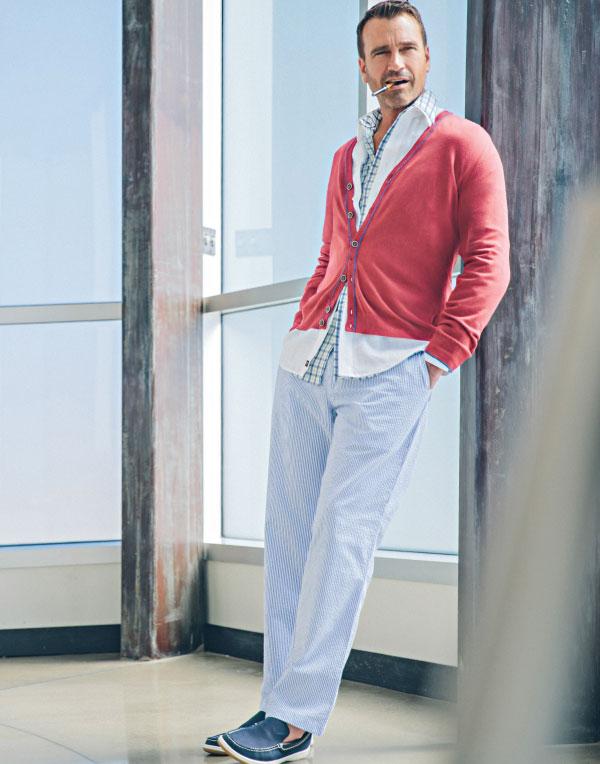 Epic Men's Style | Long Island Pulse Magazine