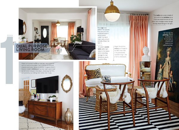 The great how to 2014 long island pulse magazine for Purpose of a living room