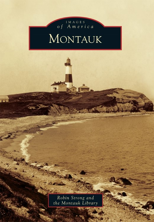 Did you know George Washington authorized the Montauk Lighthouse?