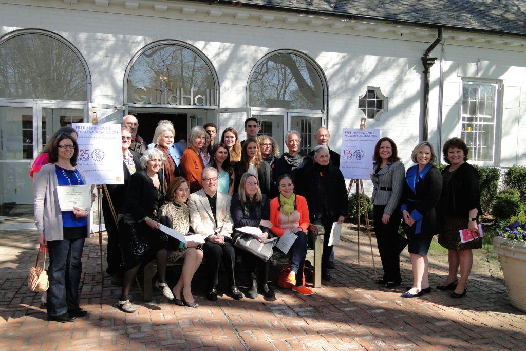 Meet the Winners photo by Barbara Jo Howard