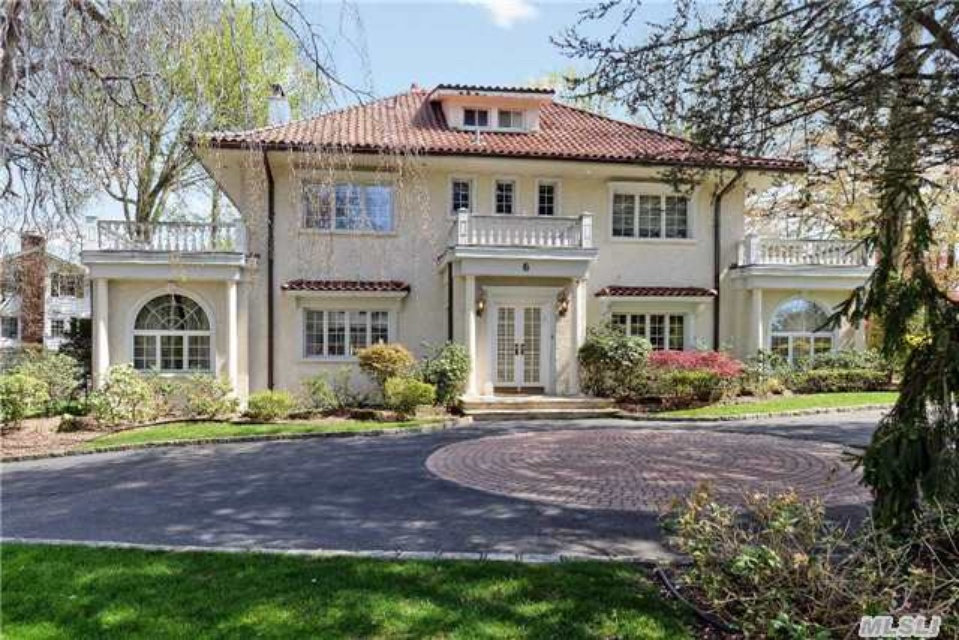 real great gatsby house on the market long island pulse magazine - House From The Great Gatsby