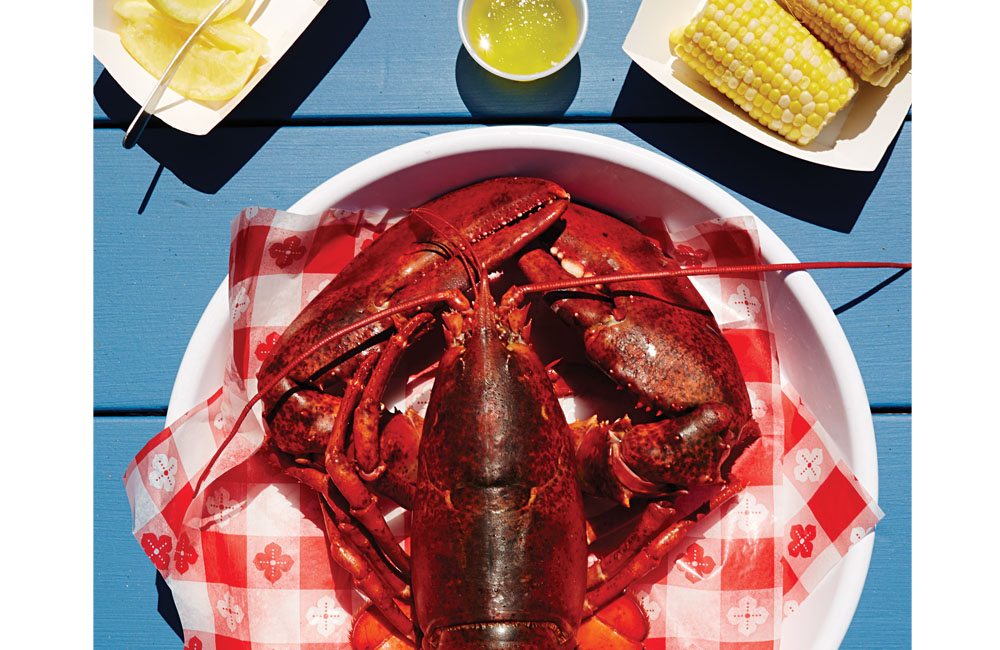 How to Eat a Lobster | Long Island Pulse Magazine