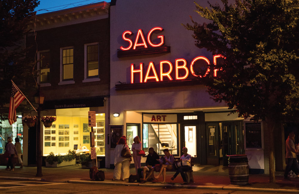Sag Harbor Cinemas