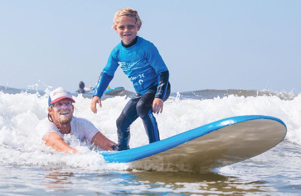 Skudin Surf