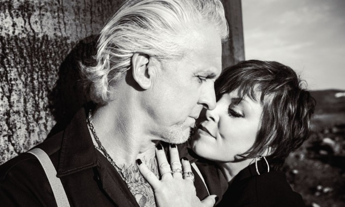 Love is a partnership long island pulse magazine thirty five years after the release of debut album in the heat of the night pat benatar and guitaristproducerhusband neil spyder giraldo are still m4hsunfo