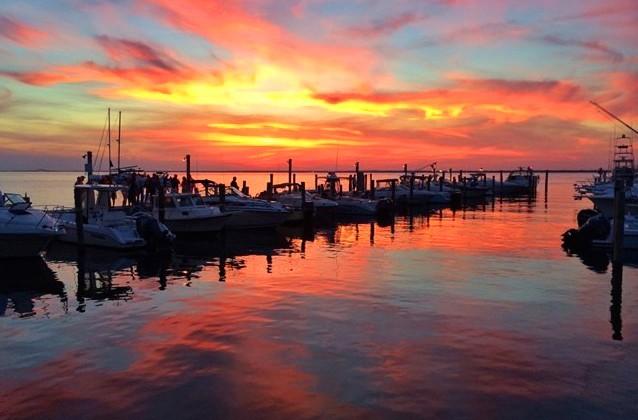 Babylon Fire Island Ferry