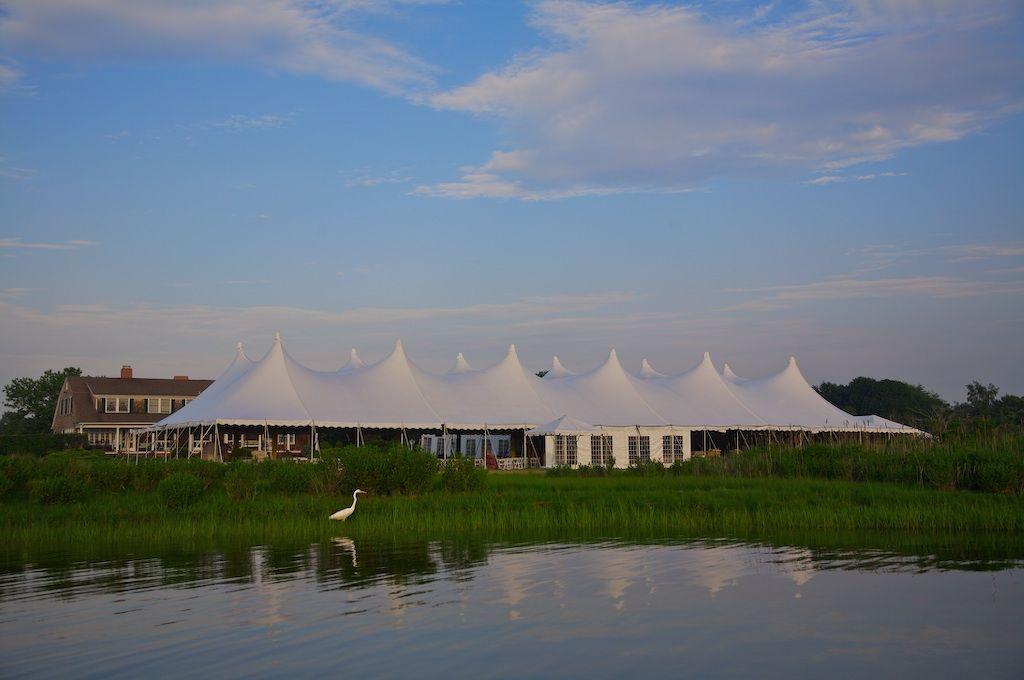 image: sandacres estate hospice tent