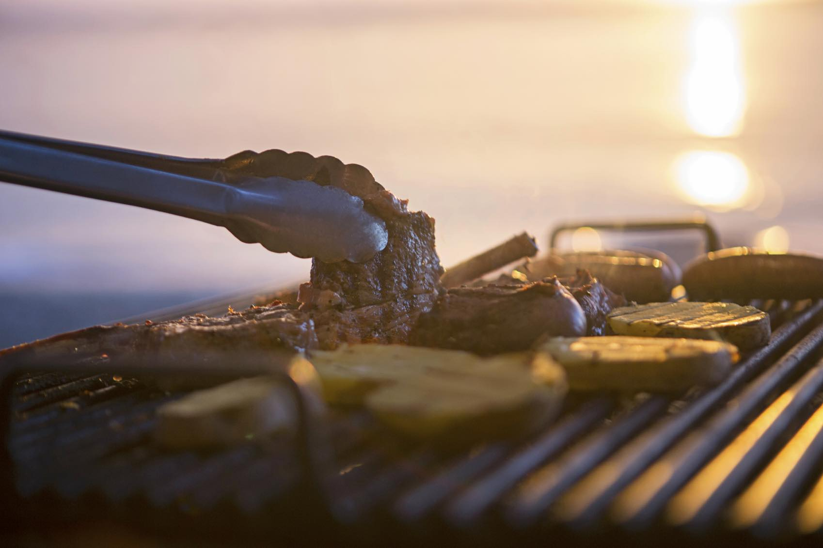 Skip the grill tools this Father's Day. image: shotshare