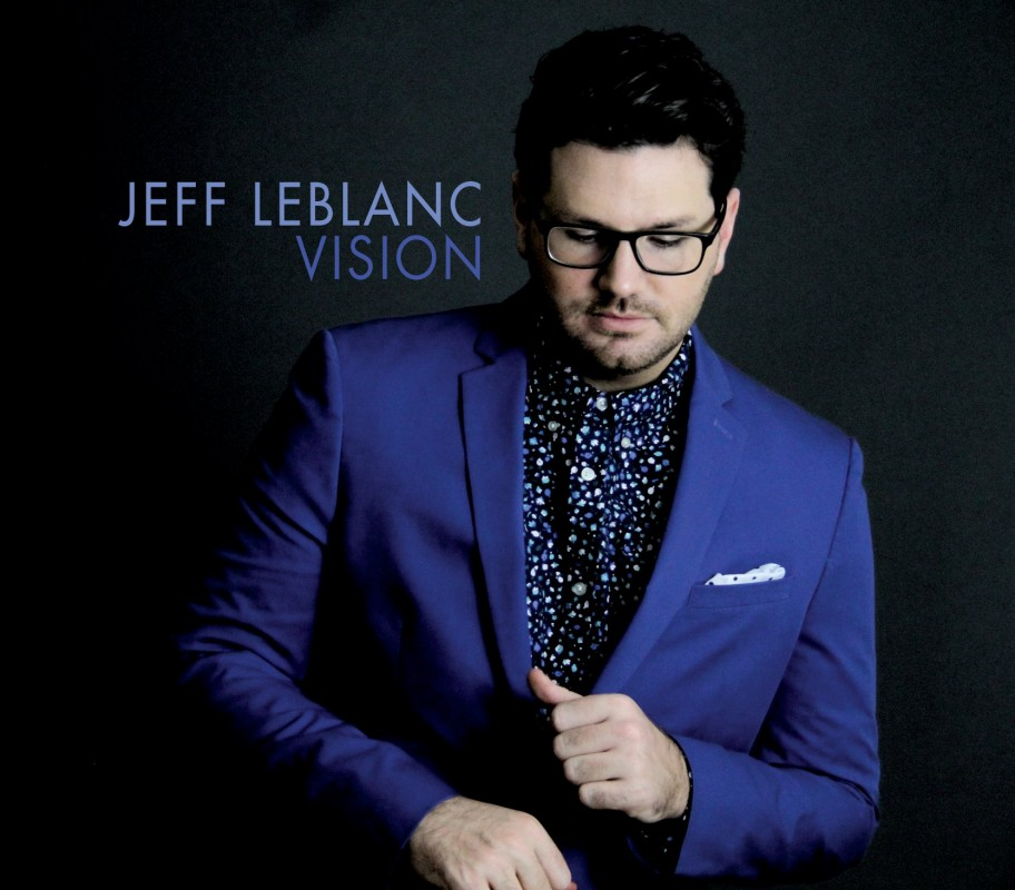 Jeff LeBlanc  brings smooth pop to Hotel Indigo and Talkhouse this summer