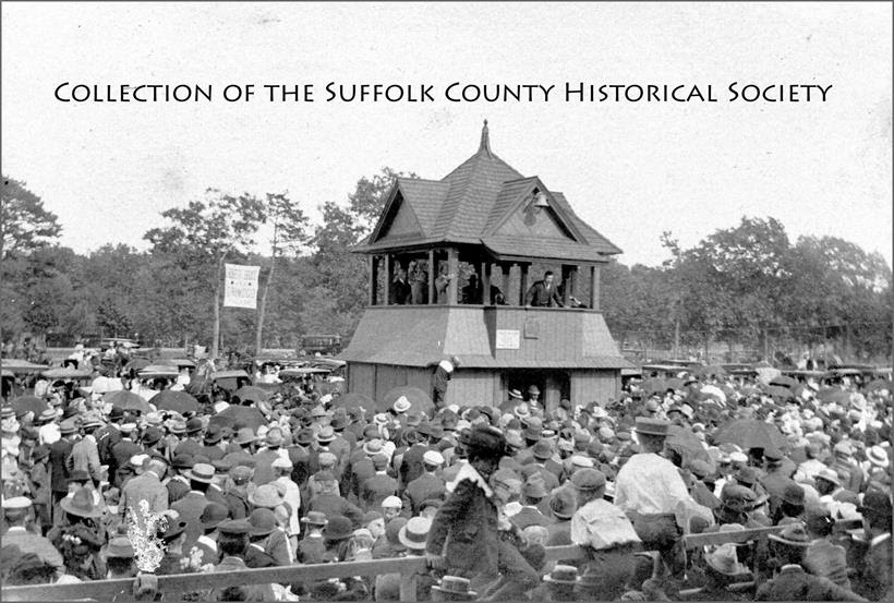 Camp Upton Long Island Historical Journal