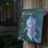 The first-ever Long Island Pulse Magazine cover, a dramatic aerial shot of the Jones Beach Needle, raised a stir. Residents in the area got nervous about an aircraft strangely circling the tower and, well, we heard about it.