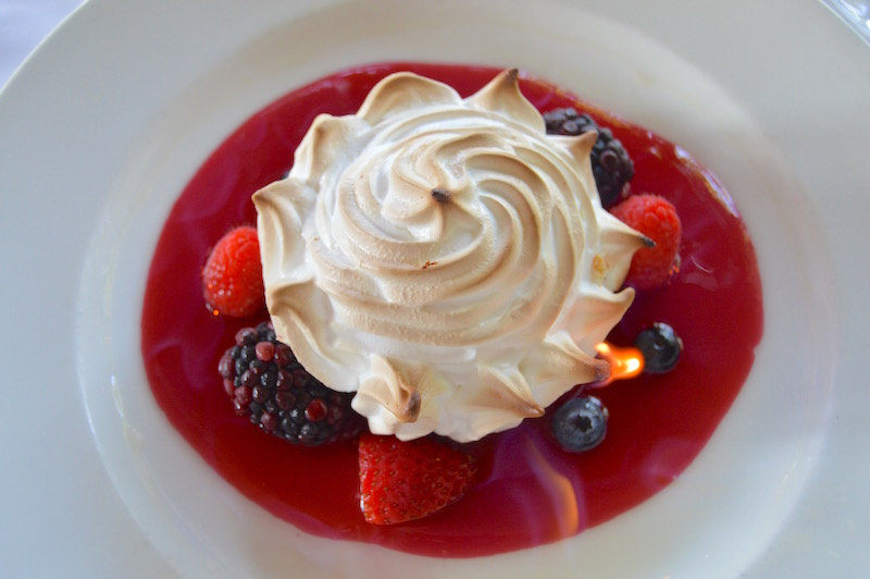 best hamptons desserts