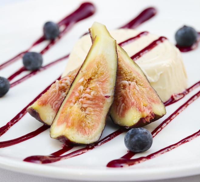 hamptons desserts