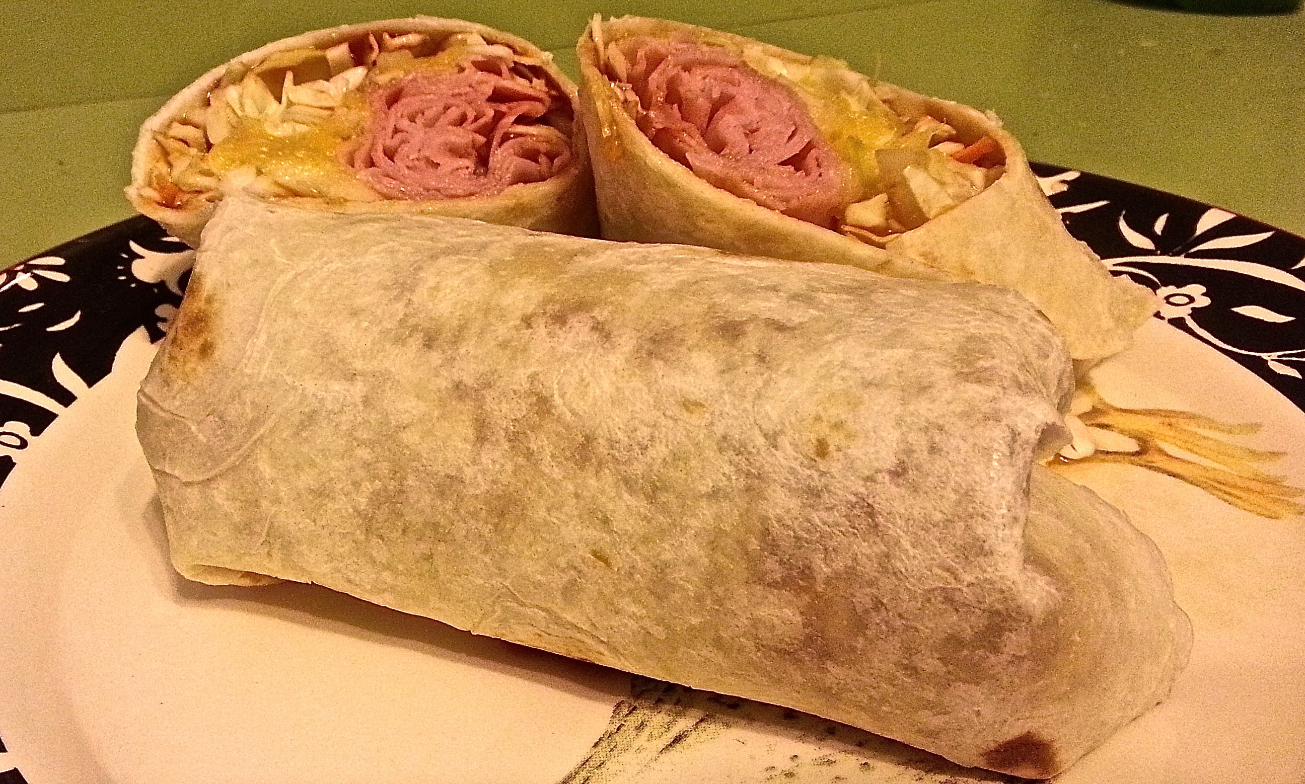 low can brown bag lunch ideas