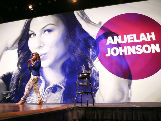 Anjelah Johnson- Not Fancy_PHOTOGRAPHY VIA FACEBOOK.COM:ANJELAHJOHNSON