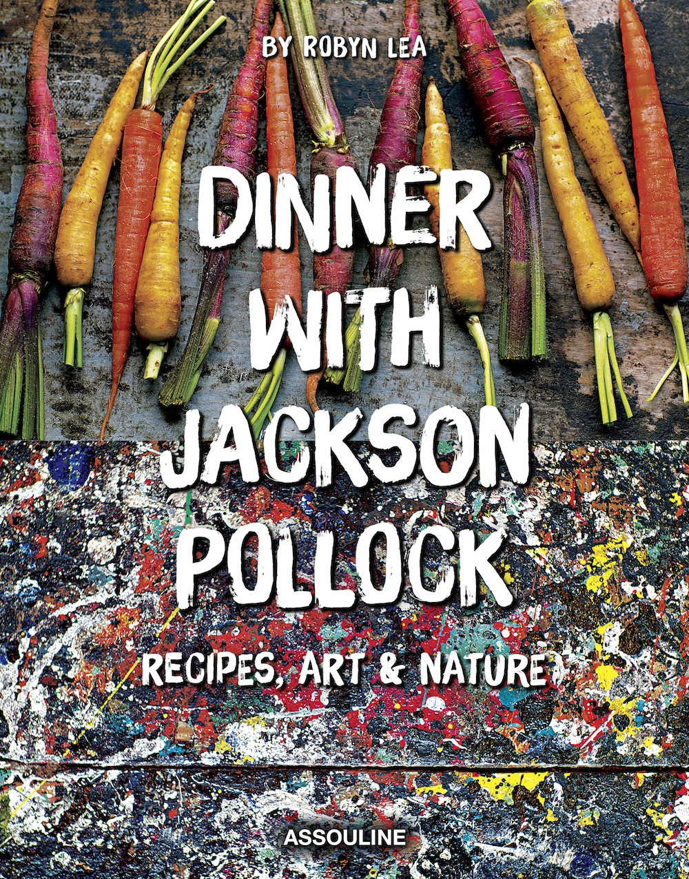 Dinner with Jackson Pollock_flat cover