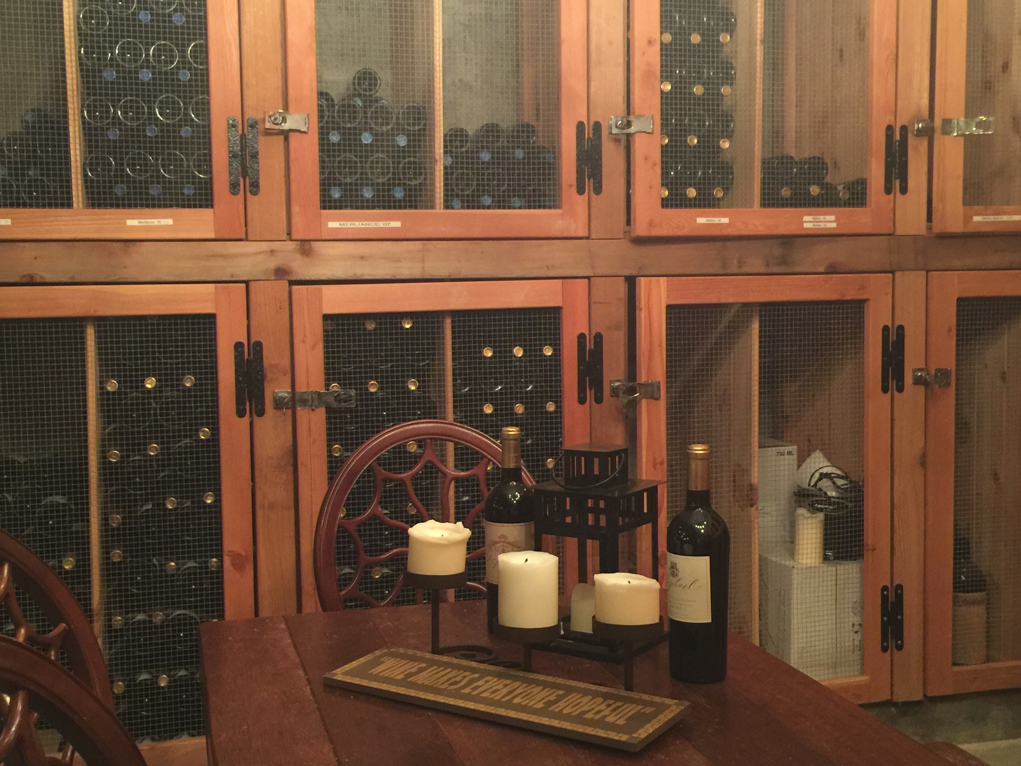 raphael winery