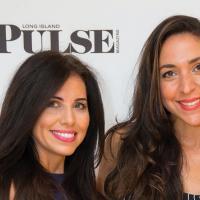 Maria Castelli and Sabrina Coleman
