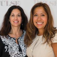 Sabina Mortillaro and Nina McCann of Forchelli Curto Law