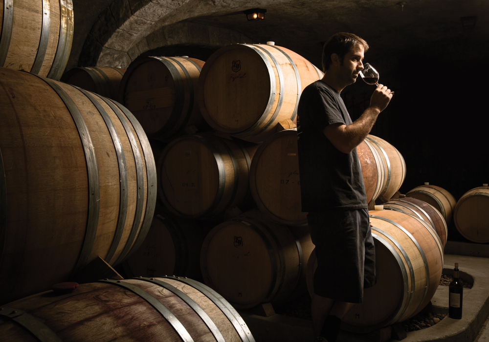 long island wine makers