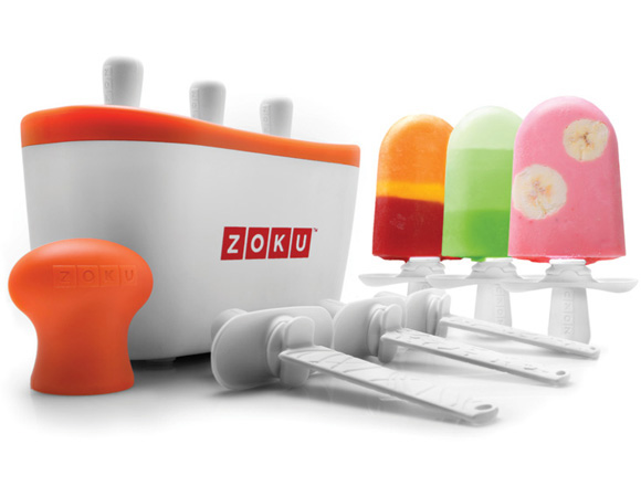 image: zoku quick pop maker