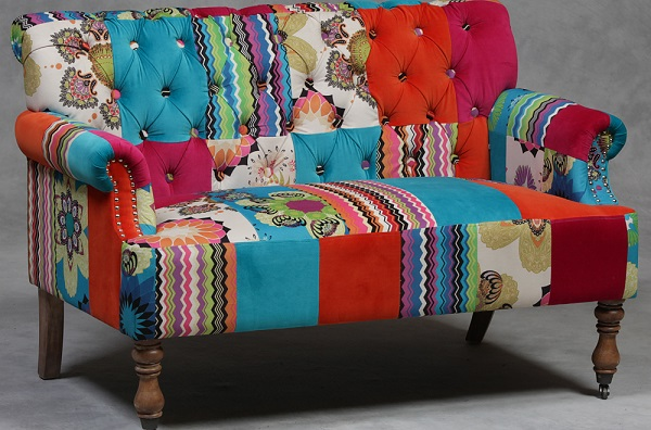 Woodstock Two Seater Sofa credit: smithersofstamford.com