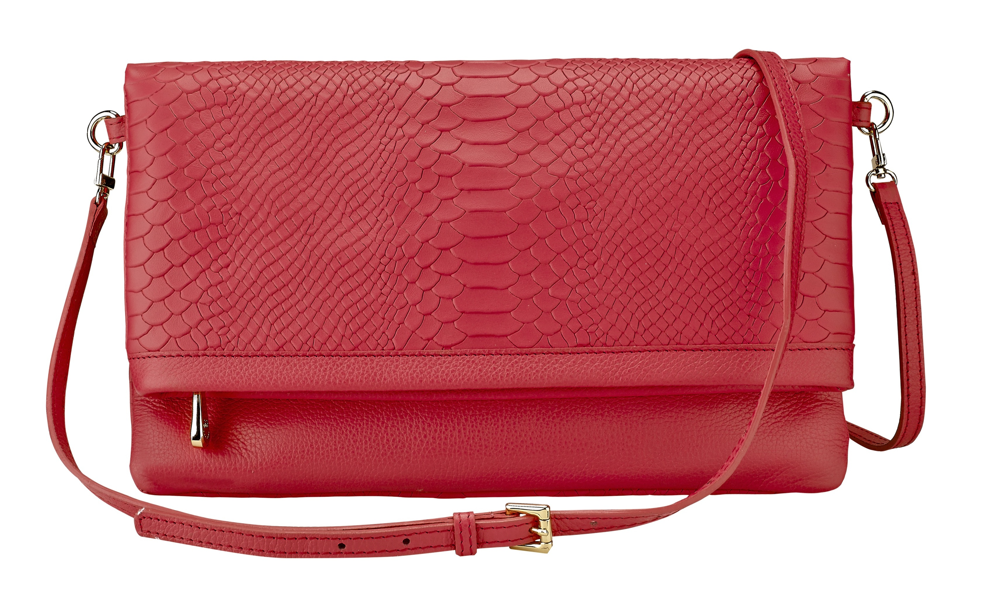image: Carly Convertible Clutch, GiGi New York
