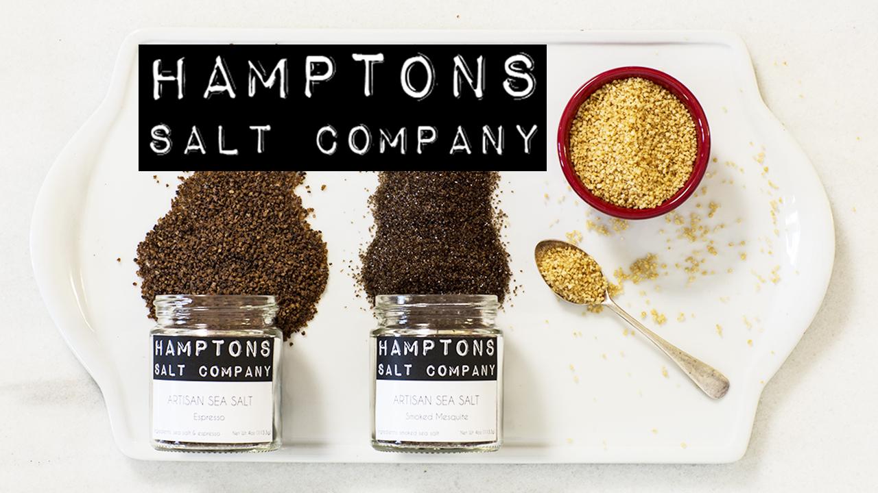 image: hamptons salt company