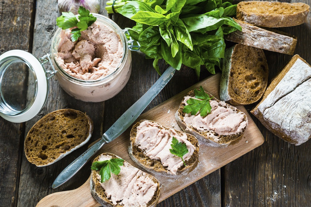 is it ethical to eat foie gras?
