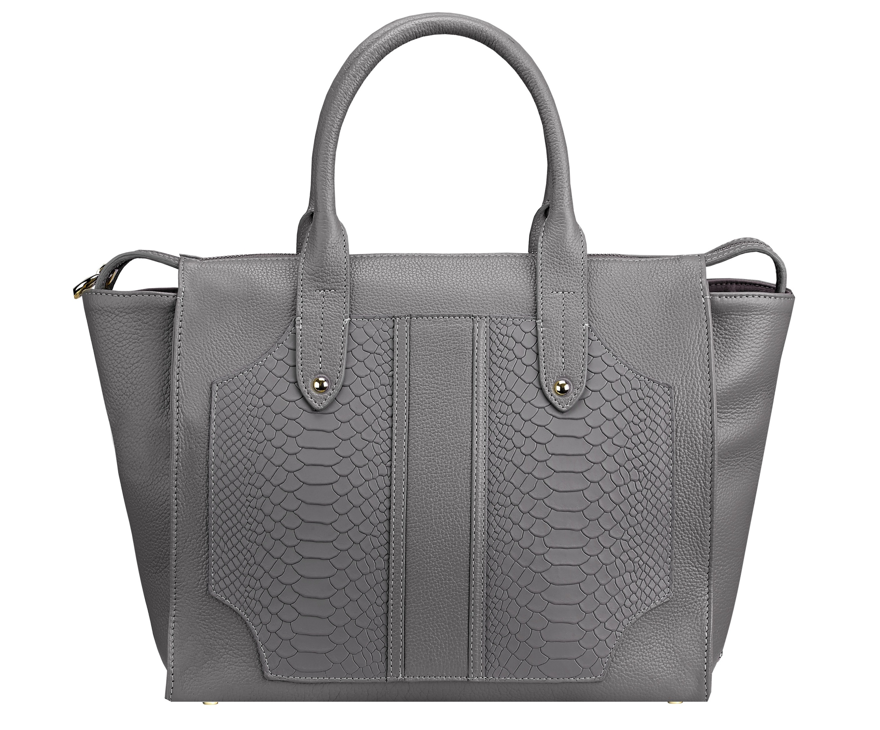 image: Gates Satchel, GiGi New York