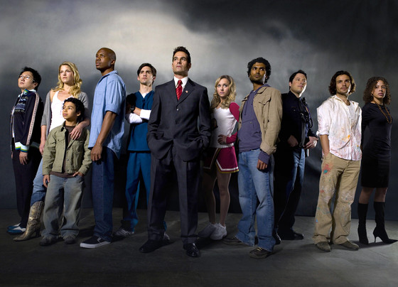 fall television 2015