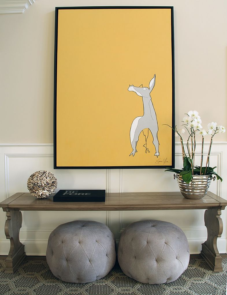 image: elsa soyars interiors