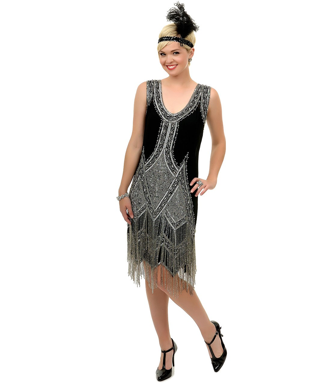 women halloween costumes flapper gatsby