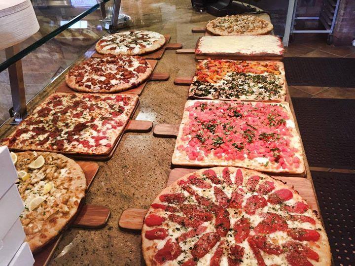 Anton's Pizzeria