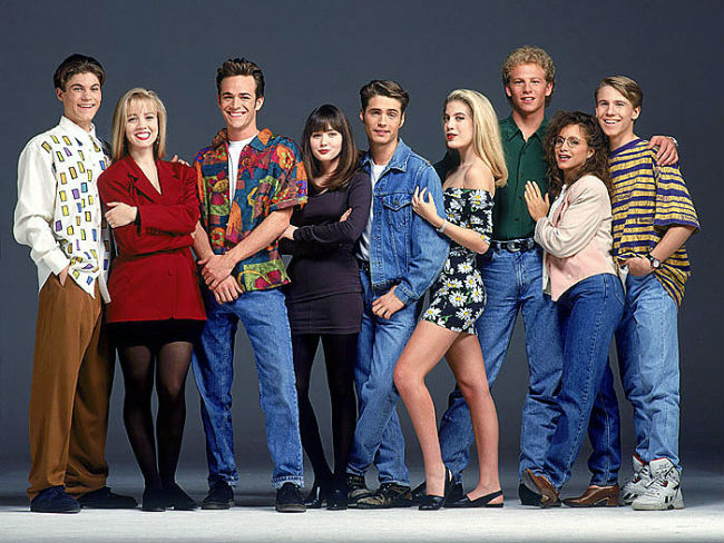 tv shows that defined the decade