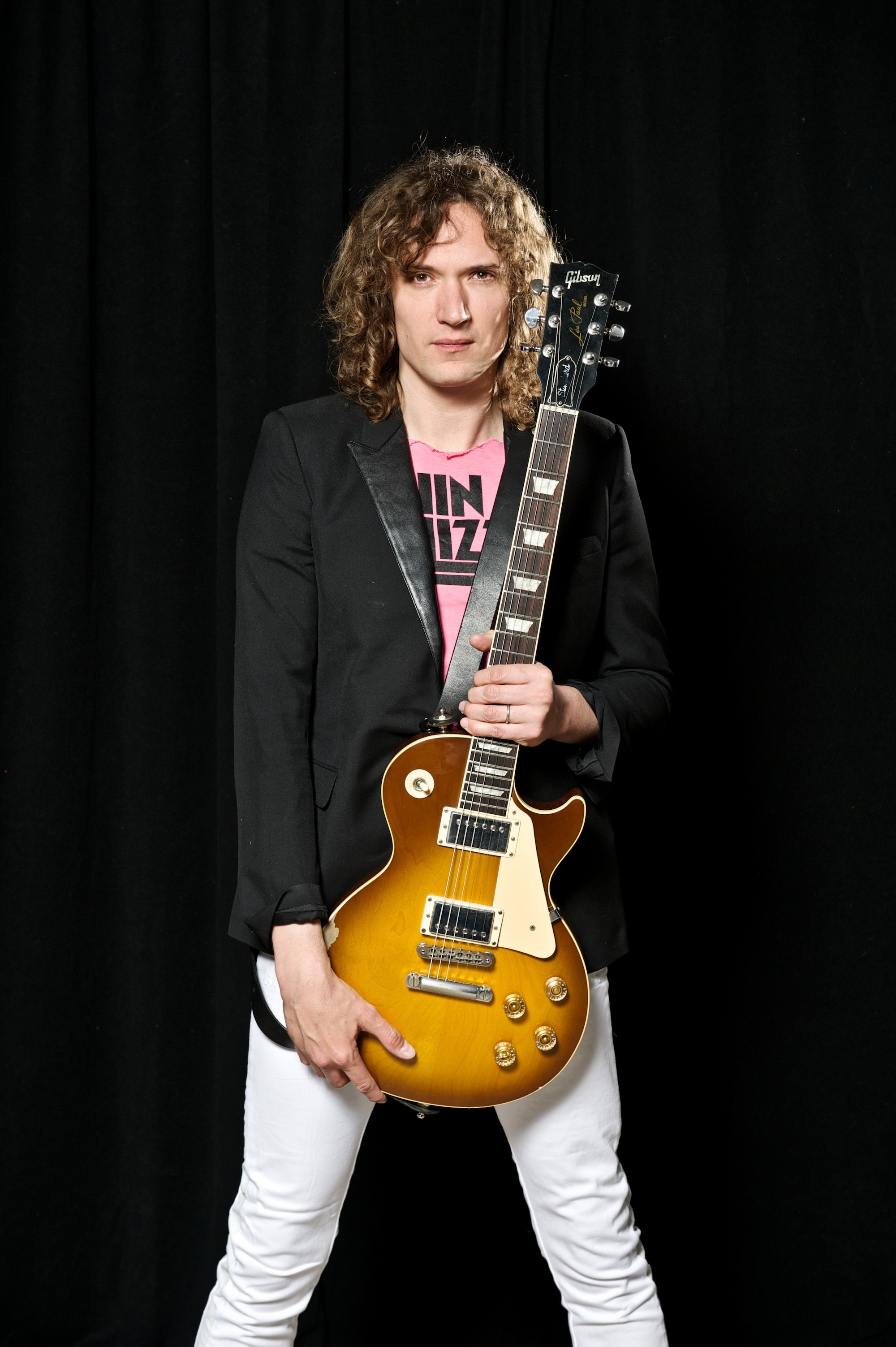 the darkness dan hawkins