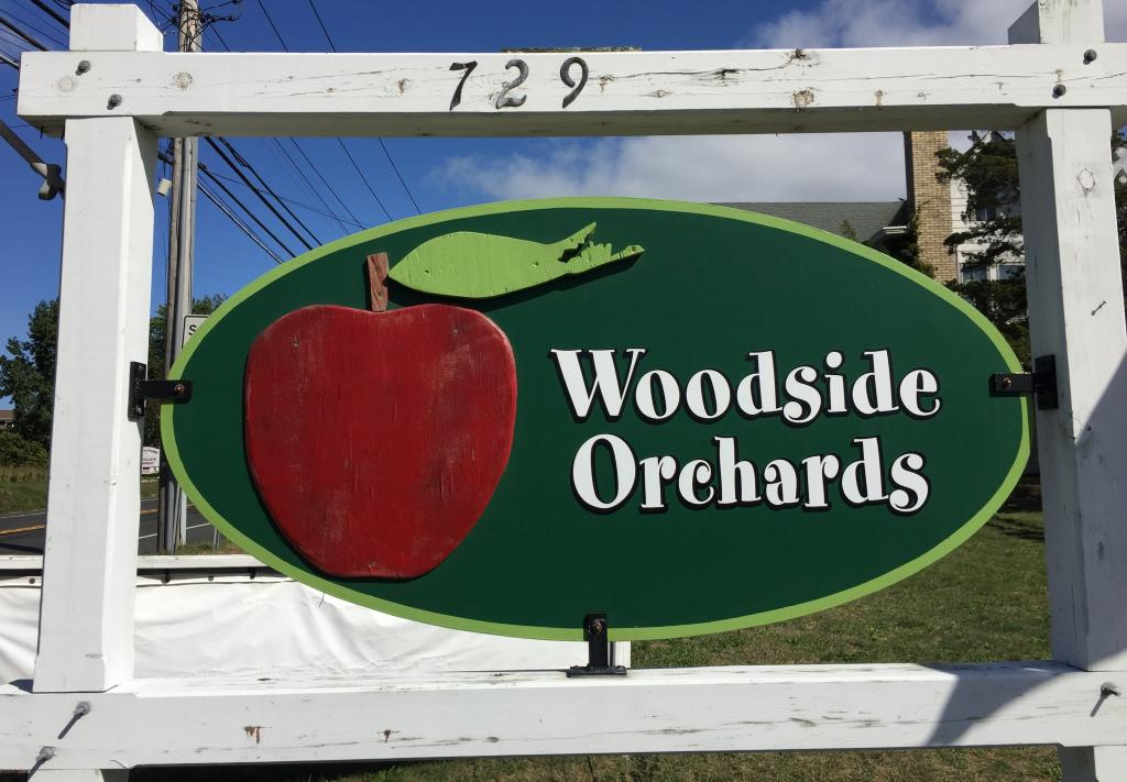 woodside orchards